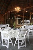 Banner Elk Winery & Villa - Rehearsal Dinners