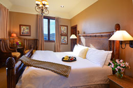 Banner Elk Winery & Villa - Seyval Suite