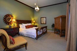 Banner Elk Winery & Villa - Zinfandel Suite