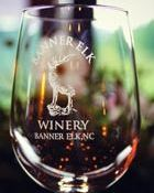 Awarded Wine of Banner Elk