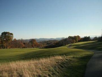 Linville Ridge Country Club