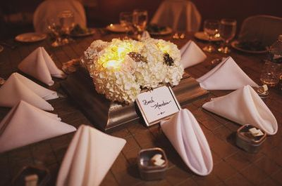 Banner Elk Winery     & Villa Weddings