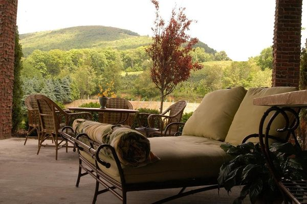 Scientifically Proven Health Benefits of Spending Time in Nature – Banner Elk Winery & Villa