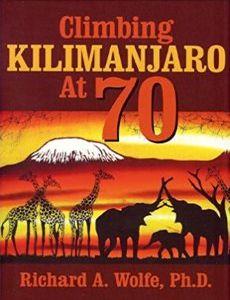 Climbing Kilimanjaro at 70
