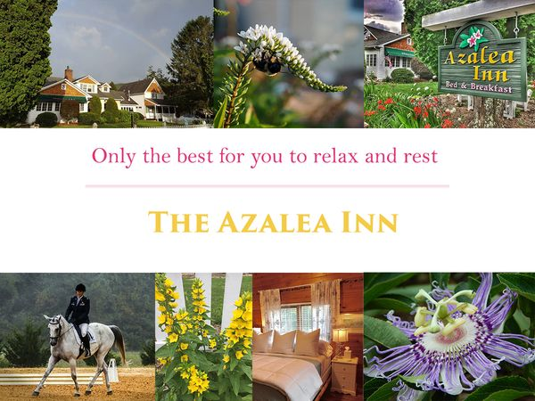 The Azalea Inn