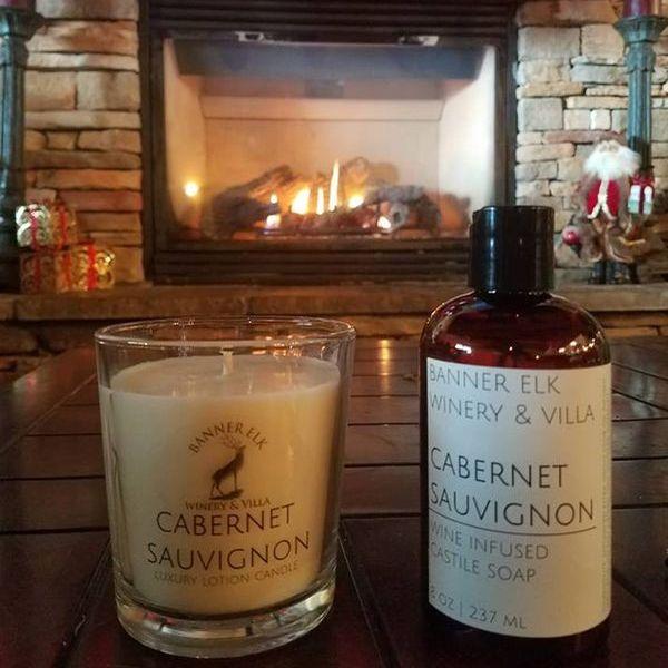 Winter Specials at Banner Elk Winery and Villa