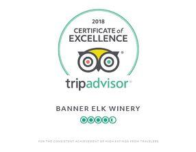 Banner Elk Winery & Villa Tripadvisor