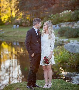 Weddings at Banner Elk Winery & Villa