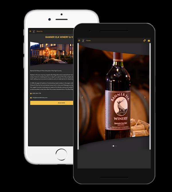 Get Banner Elk App