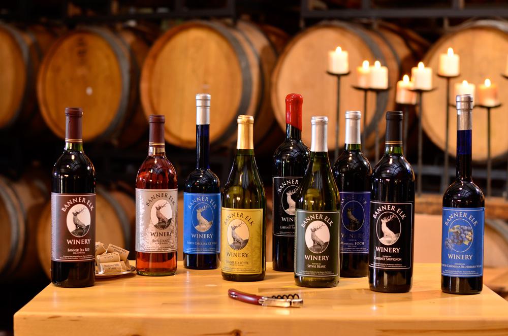 Banner Elk Winery