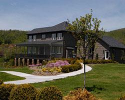 Banner Elk Villa