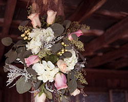 Banner Elk Winery & Villa Wedding