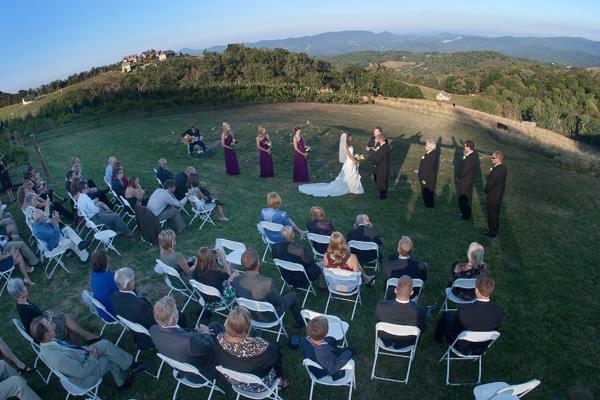 Banner Elk Shelley Eric Wedding