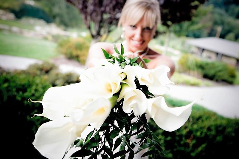 Banner Elk Bride & Bouquet