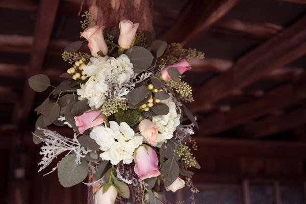 Banner Elk Winery & Villa Wedding
